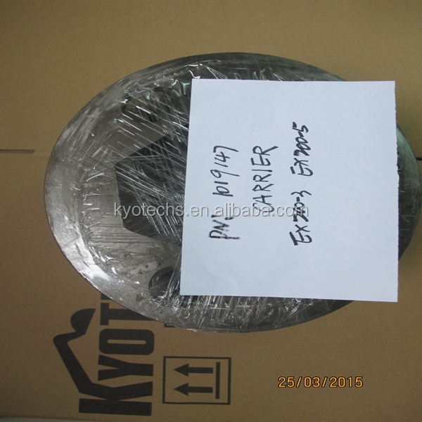EXCAVATOR EX200-3 EX200-5 TRAVEL DEVICE PARTS CARRIER FOR 1019147