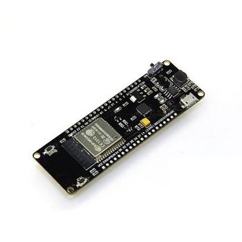 WiFi Bluetooth Battery ESP32 Development Tool Module Board, View wifi  bluetooth module, Eshinede Product Details from Shenzhen Eshinede  Technology