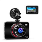 Mini Dash Cam Full HD 1080P Car Dash Cams DVR Dashboard Camera Built in G-Sensor Motion Detection Loop Recording