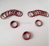 High demand products oil seal series FKM round o rings