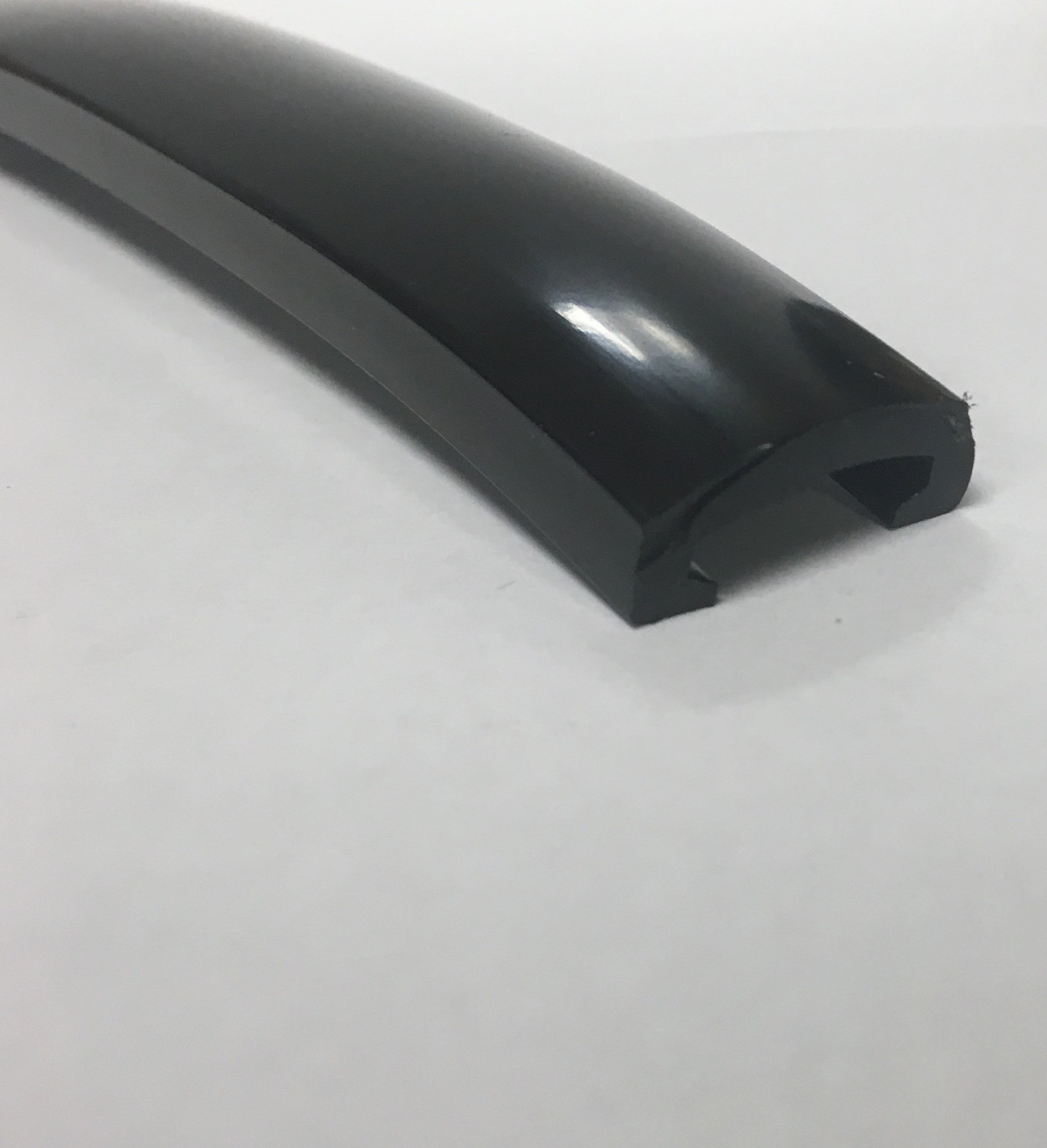 """RV Camper Trailer Vinyl Trim Inserts Replacement for Crack Moldings 3//4/"""" 100ft"""