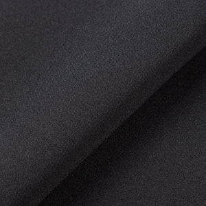 Heavy weight 135gsm 94% polyester 6%sp 4 way stretch garment fabric
