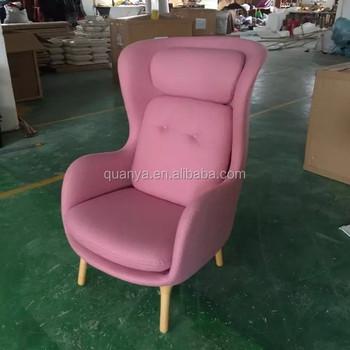 Scandinavian Design Lounge Chair /living Room Ro Lounge Chair - Buy ...