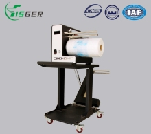 Factory direct sale pillow filling machine