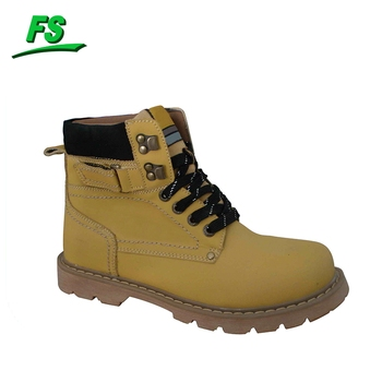 New Arrival Name Brand Work Boots Men b67e913fac0a