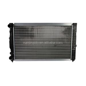Cooling radiator for Audi a4 a6 4B0121251G