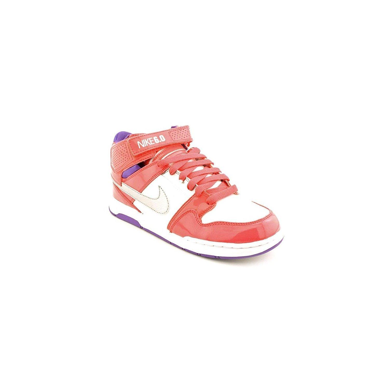 97cbe4ecba628 Nike 6.0 Mogan Mid Jr Skate Shoes