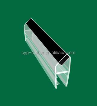 Douche Deur Waterdicht Strip/magnetische Rubber Strips Voor Douche ...