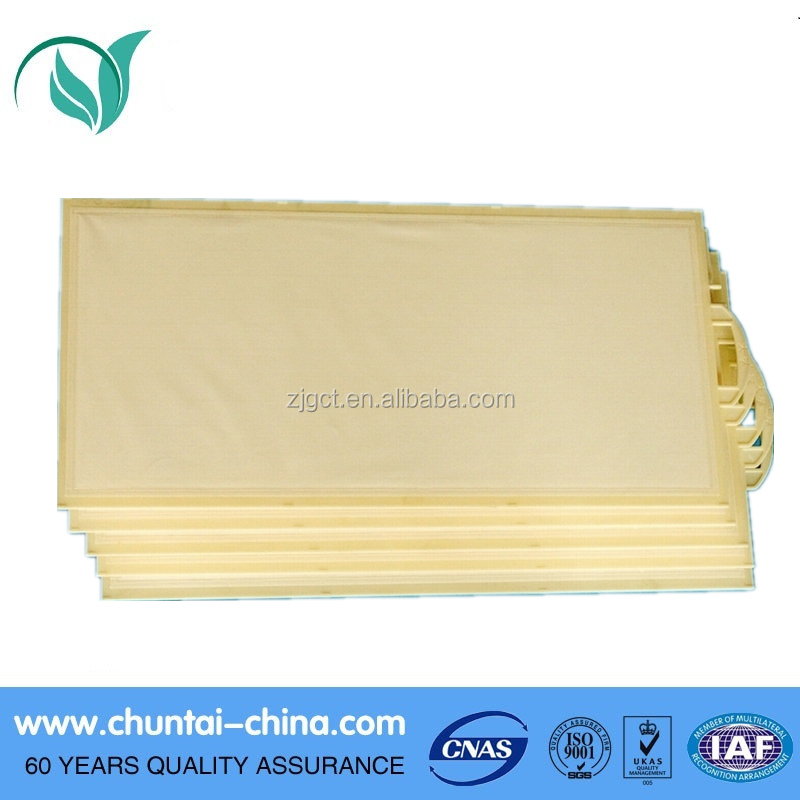 Best quality China factory MBR flat sheet membrane