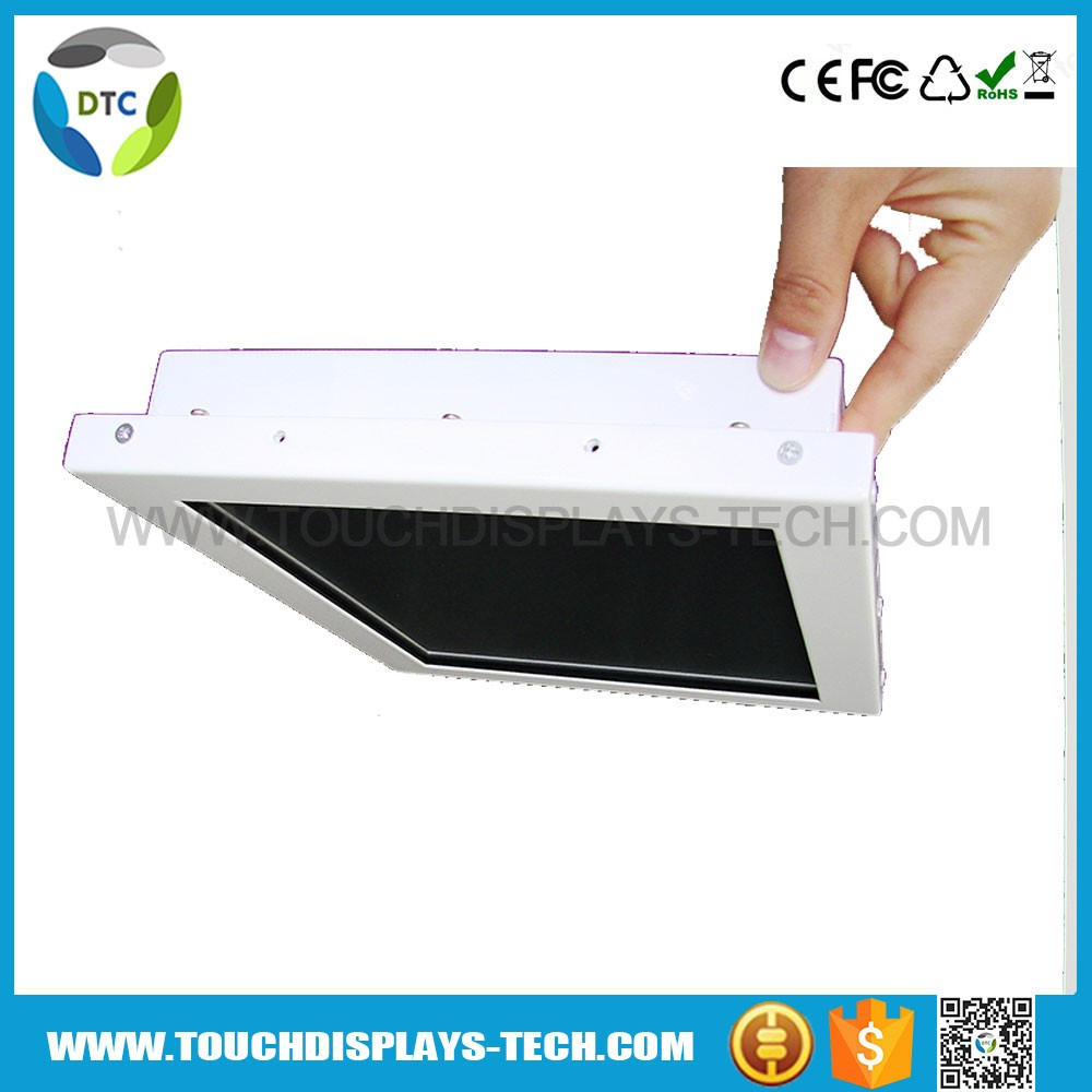 Resistive touch screen 10.4 inch open frame touch pc