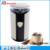 Anbolife Round Transparent Lid Candy Color Removable Stainless Bowl for Easy Pouring Electric Blades Coffee and Spice Grinder