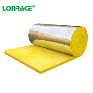 Hot Selling With Aluminum foil Pipe Insulation Rolls