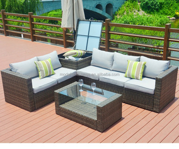 Groovy L Shaped Outdoor Garden Rattan Sectional Sofas With Cushion Box Buy L Shaped Sofa Designs Rattan Outdoor Sofa With Cushion Box Garden Sectional Inzonedesignstudio Interior Chair Design Inzonedesignstudiocom