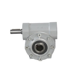 China Supply Small Worm GearBox Worm Mini