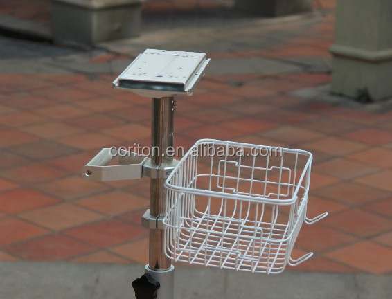 nihon kohden bsm 4101 patient monitor cart,medical trolley buynihon kohden bsm 4101 patient monitor cart, medical trolley