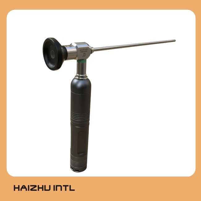10W Portable Endoscope Led Light Source