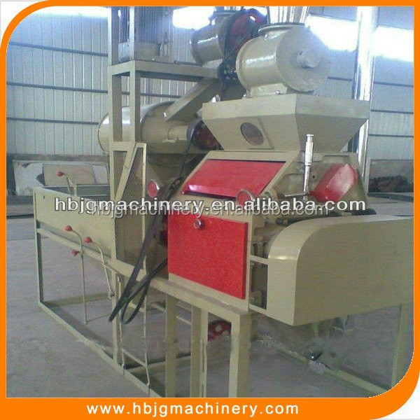 9 household corn flour mill/home used small wheat flour mill , China Manufacturer