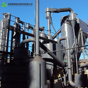 Dianyan biomass gasification power plant for sale