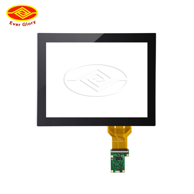 panel pc 12.1&quot; <strong>LCD</strong> with projective capacitive touch module for R&amp;D
