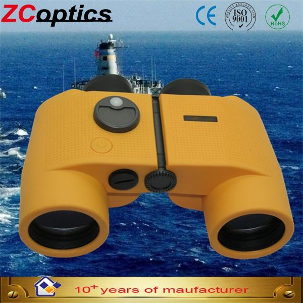 used military vehicles waterproof floating binoculars 7x50 outdoor led screen price