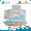 Wet Wpes Manufacturer Baby Wet Tissue for Wholesale