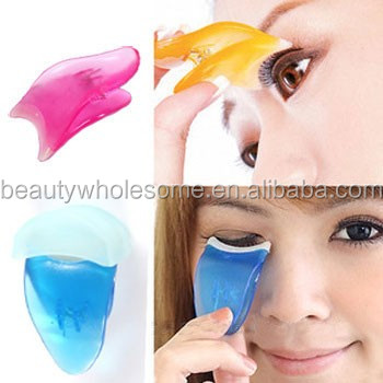 Beauty Makeup Eyelash Extension Clip Tool