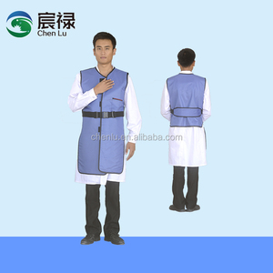 Trade assurance radiation protection clothes