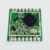Low Power Long Range LoRa Transceiver module WT1276 based on SX1276 chip