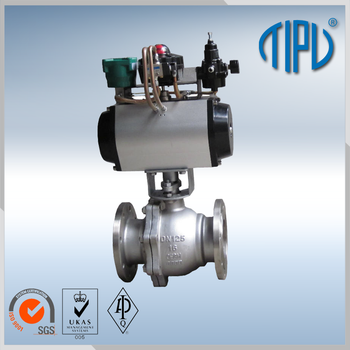 Hydraulic Actuator Electric Mini Actuator Ball Valve For Diesel ...