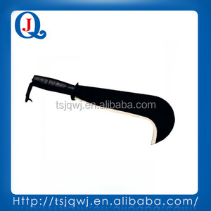 high quality rail steel machete M250