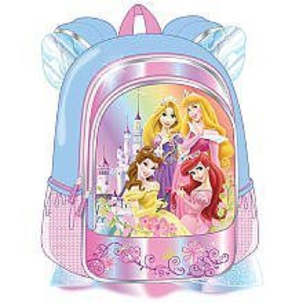 Get Quotations · Disney Princess 16 inch Backpack - Belle b420d9117a01e