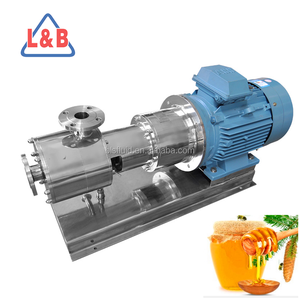 Homogeneous oil mixture (masut) Homogeneous Mixing Pump high viscosity mixers