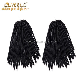 Noble hair extension 20inches synthetic dreadlock hair extensions noble hair extension 20inches synthetic dreadlock hair extensions in bulk pmusecretfo Gallery