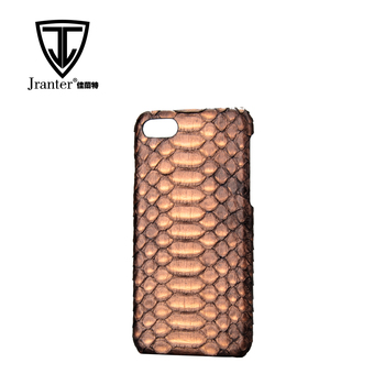Python Snake Skin Cell Phone Case Custom, Mobile Leather Phone Case Factory, Wholesale Cell Phone Case Cove Manufacturer