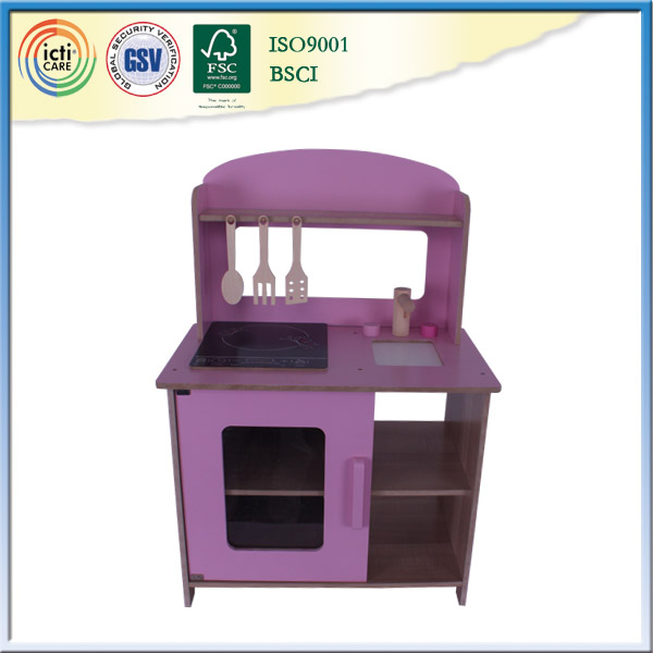Professional kitchen equipment with with quality for kids
