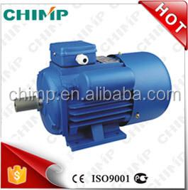 Single Phase électrique Moteur 0.75 kW 2-pôle 3000 tr//min Condensateur de Démarrage//Run 50 Hz 230 V