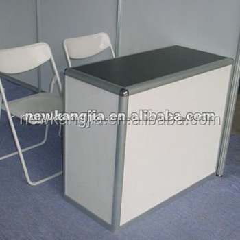 Exhibition Booth Table : Exquisite hair beauty kiosk mall exhibition booth for trade show