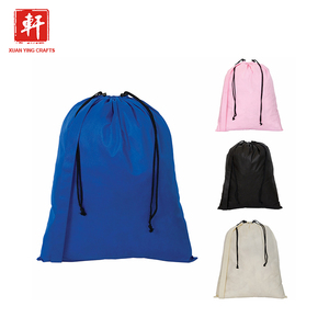 Custom velvet drawstring bag,wholesale cheap reusable nylon custom velvet drawstring pouch bag