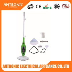 Newest Hot sell UV 스팀 head steam mop 와 good quality