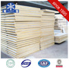 High density foam polyurethane panels for cold room comtainer