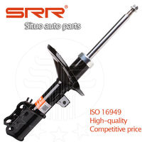 Shock Absorber Strut Mounting For Toyota Camry Oem No. 48760-06120 ...