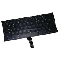 "Bulk used Computers US A1369 Keyboard Replace Tablet Keyboard For Apple Macbook Air 13"" 2010 A1369 Keyboard"