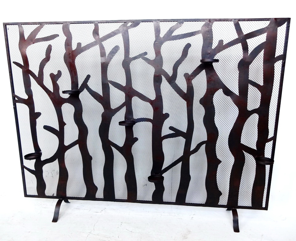 China Fireplace Screen China Fireplace Screen Manufacturers And