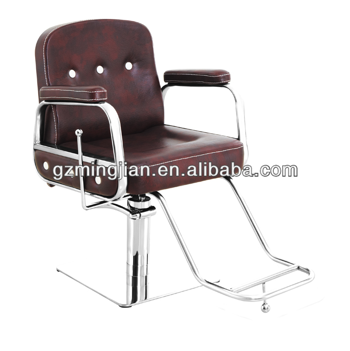 hot seller hydraulic hairdressing chair/ fashion lady reclining chair M171