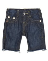 Geno Infant Kids Cutoff Denim Short