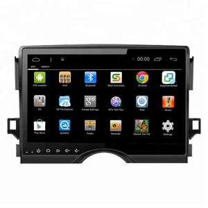 Android Car Dvd Multimedia Player for REIZ 2010-2013 with Gps Navigation