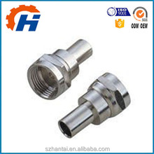 China manufacturer auto parts motorcycle parts cnc machining metal spare parts