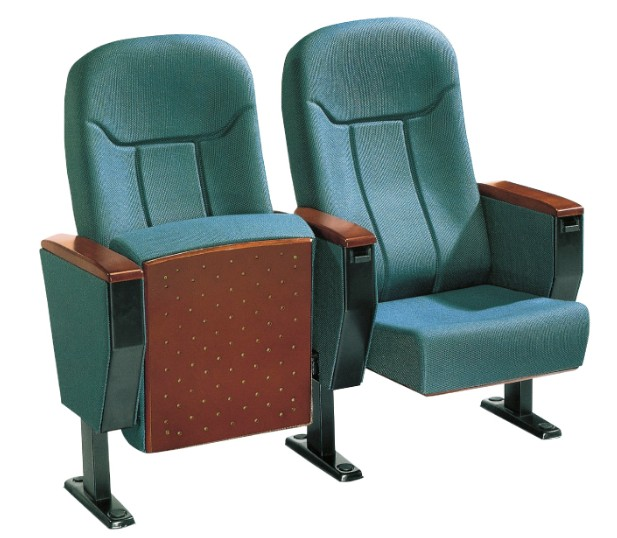 auditorium chair parts lecture chair for sale theater hall chair AW-11