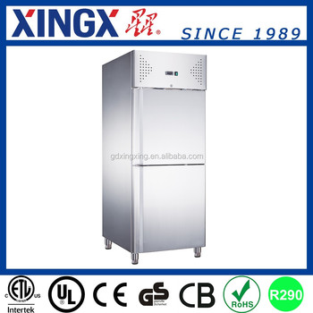 Commercial Heavy duty upright fridges and freezers_GX-GN650TNM