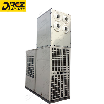 Package Type Air Conditioning Units Outdoor Air Cooled